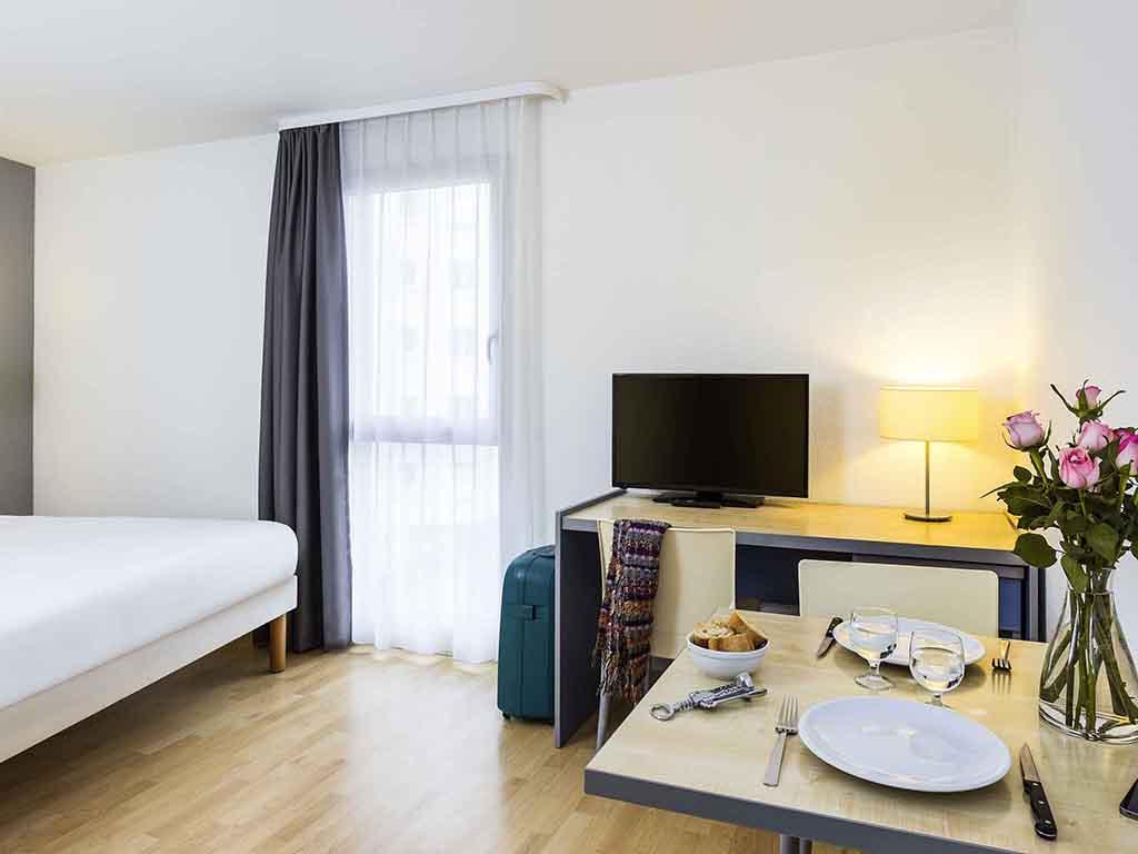 Appart hôtel Londres : voulez-vous assurer le confort avec un budget limité ?
